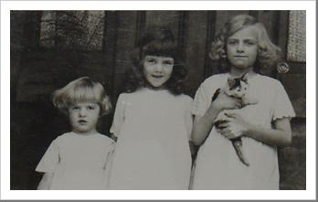 A. Boo, A. Joy and Gran