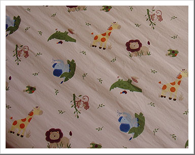Safari Sheets