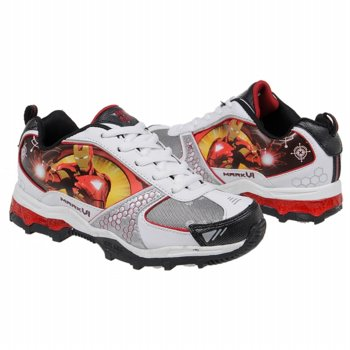 Iron Man 2 Shoes